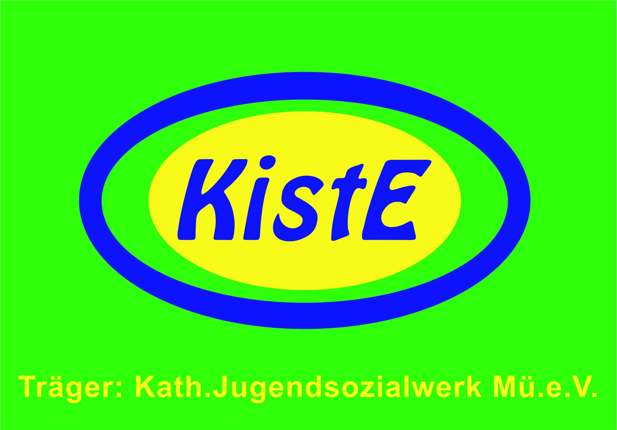 Kiste Logo Groß