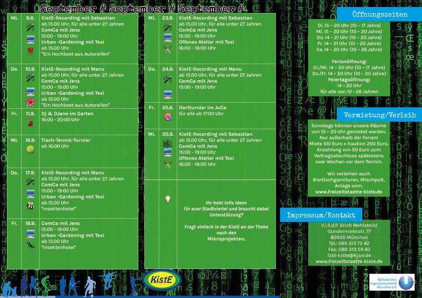 Programm-September 20202