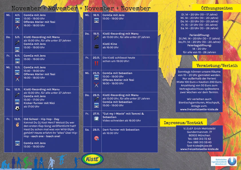 Programm-November2